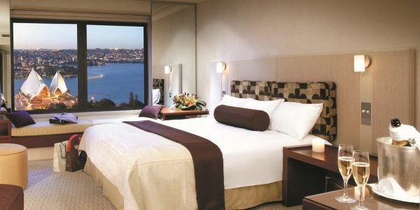Intercontinental Hotel Sydney5